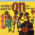LPDavis Miles / On The Corner / Vinyl / MFSL