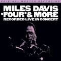 CD/SACDDavis Miles / Four & More / Hybrid SACD / MFSL