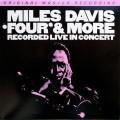 LPDavis Miles / Four & More / Vinyl / MFSL