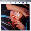 LPCars / Cars / Vinyl / 180g / MFSL