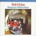 CDDylan Bob / Bringing It All Back Home / MFSL