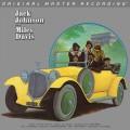 CD/SACDDavis Miles / Tribute To Jack Johnson / Hybrid SACD / MFSL