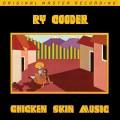 CD/SACDCooder Ry / Chicken Skin Music / Hybrid SACD / MFSL
