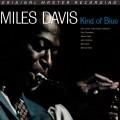 CD/SACDDavis Miles / Kind Of Blue / Hybrid SACD / MFSL