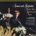 SACDSimon & Garfunkel / Parsley,Sage,Rosemary And Thyme / SACD / MFSL