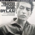 2LPDylan Bob / Times They Are A Changin' / Vinyl / 2LP / MFSL