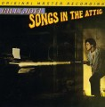 CDJoel Billy / Songs In The Attic / MFSL