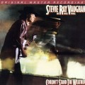 CDVaughan Stevie Ray / Couldn't Stand The Weather / MFSL