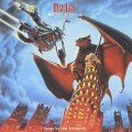 2LPMeat Loaf / Bat Out Of Hell II:Back Into Hell / Vinyl / 2LP