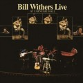 CDWithers Bill / Live At Carnegie Hall / MFSL