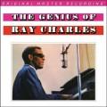 CDCharles Ray / Genius Of Ray Charles / MFSL