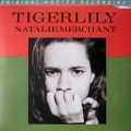 2LPMerchant Natalie / Tigerlily / Vinyl / 2LP / MFSL