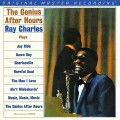 CDCharles Ray / Genius After Hours / MFSL