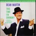 CDMartin Dean / This Time I'M Swinging' / MFSL
