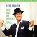 LPMartin Dean / This Time I'M Swinging' / Vinyl / MFSL