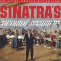 CDSinatra Frank / Sinatra's Swingin' Session / MFSL