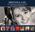 4CDLee Brenda / 7 Classic Albums / 4CD / Digipack