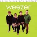 LPWeezer / Weezer / Vinyl / MFSL