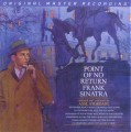 CDSinatra Frank / Point Of No Return / MFSL
