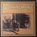 2LPGrateful Dead / Workingman's Dead / Vinyl / 2LP / MFSL