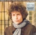 CD/SACDDylan Bob / Blonde On Blonde / Hybrid SACD / MFSL
