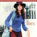 SACDSimon Carly / No Secrets / SACD / MFSL