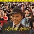 CDSinatra Frank / Swingin' Affair / MFSL