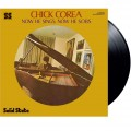 LPCorea Chick / Now He Sings, Now He Sobs / Vinyl