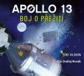 CDOlson Tod / Apollo 13-Boj o přežití / MP3