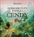 CDČech Pavel / Dobrodružství pavouka Čendy