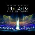 2CD/DVDMaalouf Ibrahim / 14.12.16 - Live In Paris / 2CD+DVD