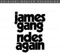 SACDJames Gang / James Gang Rides / SACD / MFSL