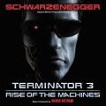 CDOST / Terminator 3 / M.Beltrami