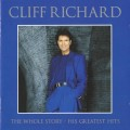 2CDRichard Cliff / Whole Story / Greatest Hits / 2CD