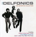 CDDelfonics / Definitive Collection