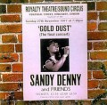 CDDenny Sandy / Gold Dust