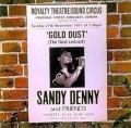 CDDenny Sandy / Gold Dust