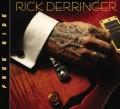 CDDerringer Rick / Free Ride