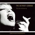 CDDetroit Cobras / Life,Love And Leaving