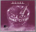 CDDoves / Some Cities / CD+DVD / Limited Edition