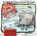 CDRock And Jokes Extempore Band / Stehlík