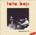 2CDTata Bojs / Šagalí léta 89-97 / 2CD