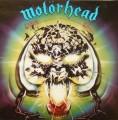 CDMotörhead / Overkill / Vinyl Replica