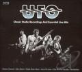 2CDUFO / Classic Studio Recordings & Essential Live Hits / 2CD