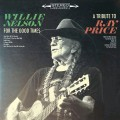 LPNelson Willie / For The Good Times / Vinyl