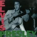 LPPresley Elvis / Elvis Presley / Vinyl