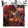 LPBowie David / Never Let Me Down / Vinyl / Remastered 2018