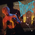 LPBowie David / Let's Dance / Vinyl / Remastered 2018