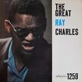 LPCharles Ray / Great Ray Charles / Vinyl / Mono