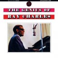 LPCharles Ray / Genius Of Ray Charles / Vinyl / Mono
